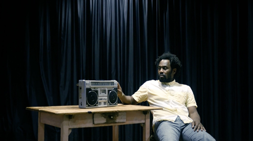 trailer theaterstuk Ibuka